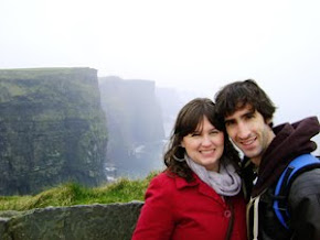 Our 2nd Anniversary-Ireland!