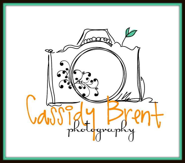 Cassidy Brent Photography