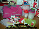 Kitbag Member Baru Tupperware
