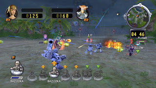 Battalion Wars 2 Wii