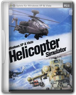 Helicopter Simulator PC Full