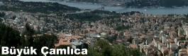 İstanbul Büyük Camlica Mobese İzle