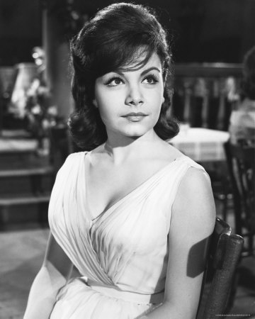 Annette Funicello Nude Photos 48