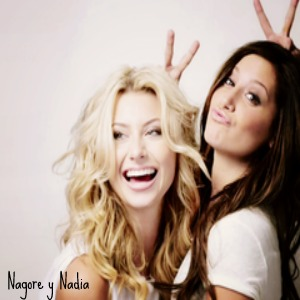 Nagore y Dania