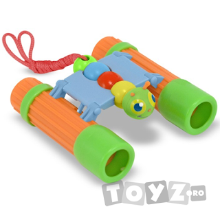 Jucarii interactive de la Toyz, pentru o vacanta petrecuta in aer liber!