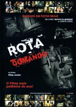 Filme Rota Comando (Nacional)