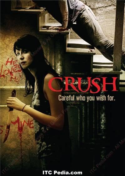 Crush (2013) DVDRip x264 - SSDD