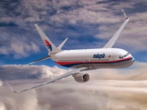 Kos mencari pesawat MAS MH307 mungkin cecah RM132 juta