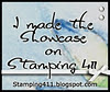 Stampin 411 Showcase