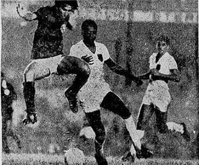Placar Histórico: 04/12/1974.