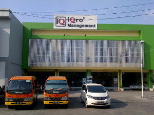 iQro' Management