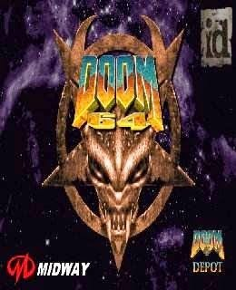Doom 64 Absolution PC Game Free Download