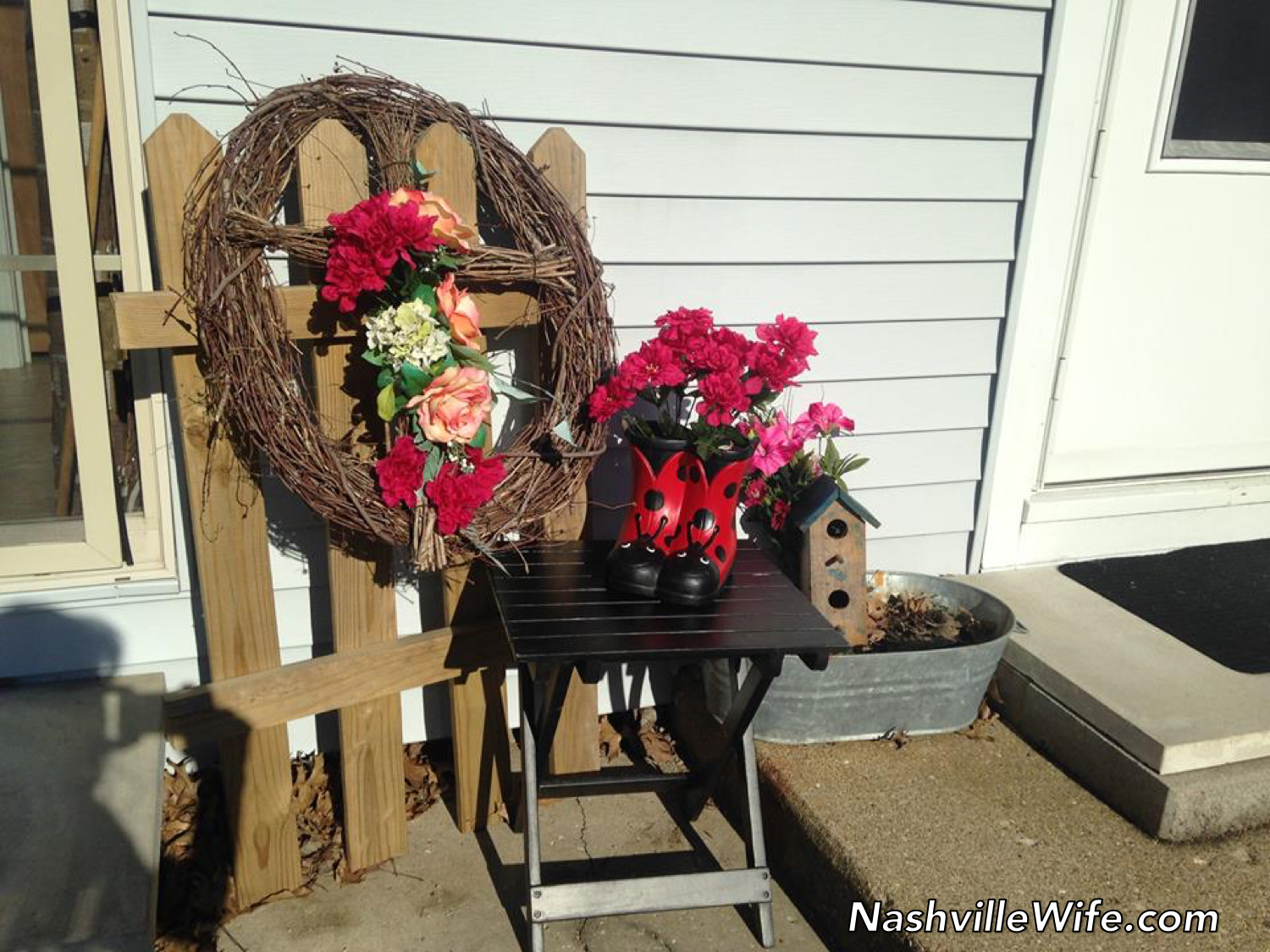 Valentine S Day Decorations Nashville Wife