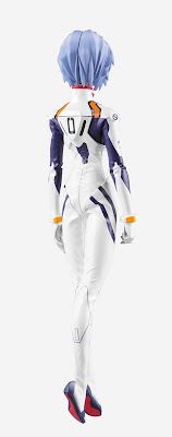 RAH Evangelion 2.0 You Can (Not) Advance Rei Ayanami