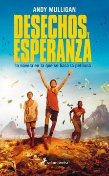 descargar Desechos y Esperanza en Español Latino