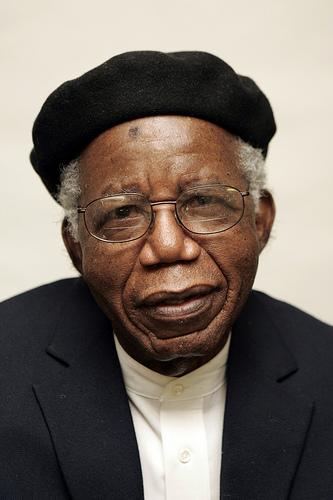 Chinua Achebe, Nigerian Novelist, Dies