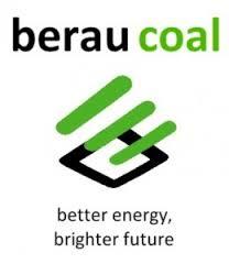 Logo PT Berau Coal
