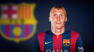 FC Barcelona : Mathieu preferred Mascherano