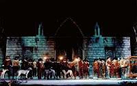Del 17 al 30 de marzo de 2012 'Lucia di Lammermoor' de Donizetti en el Teatro de la Maestranza de Sevilla