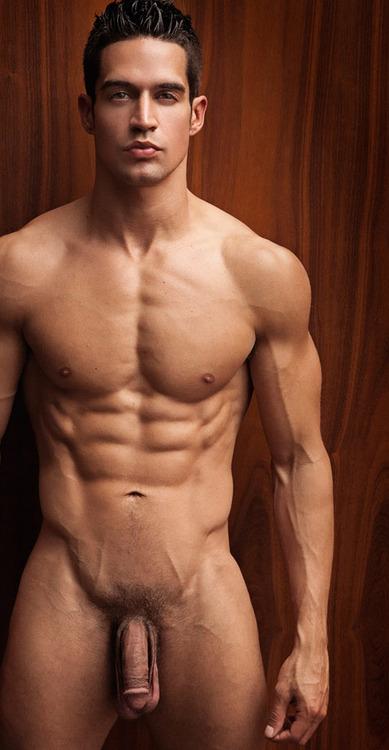 Hot Naked Big Men