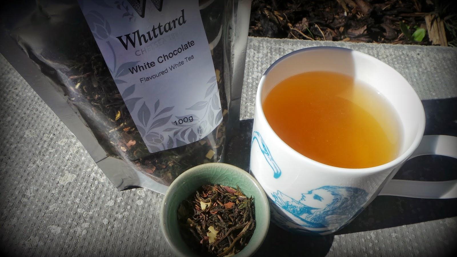 light tea review