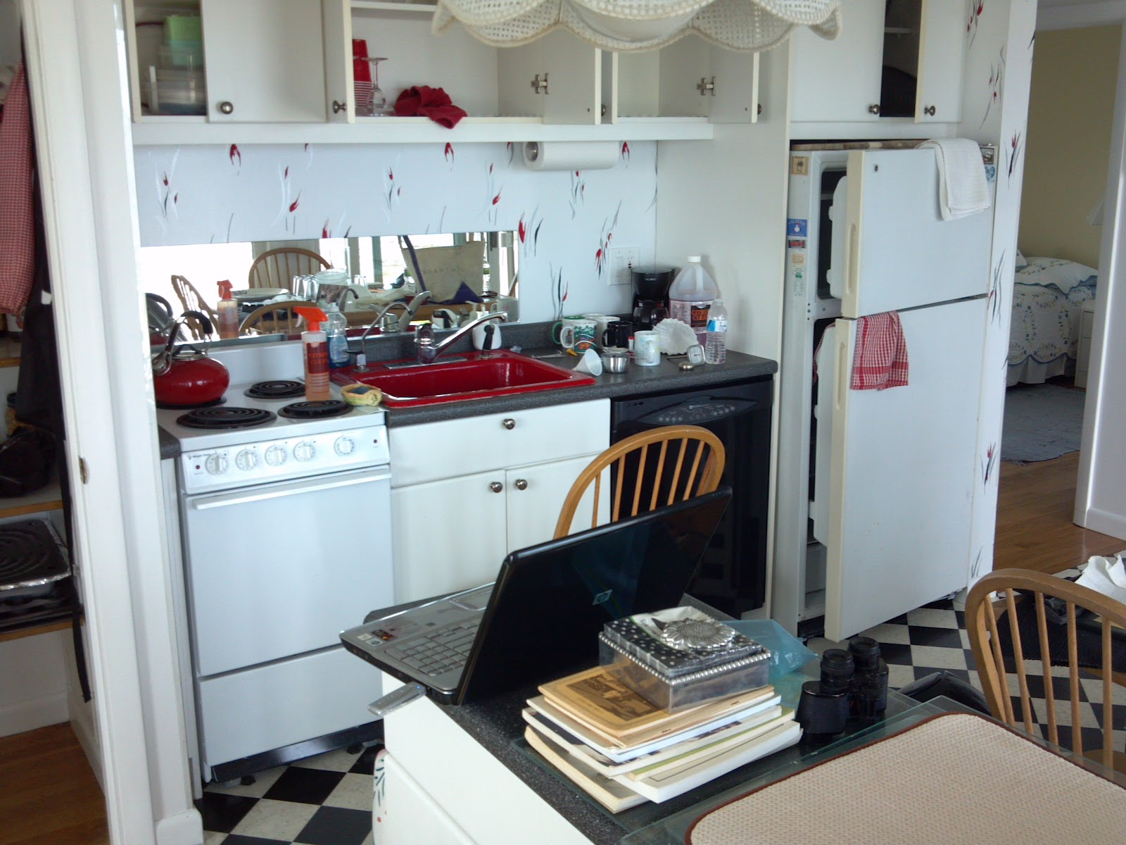 About Opening Up The Wellfleet Cottage | Jim Sells Cape Cod Real Estate
