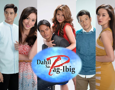 Dahil Sa Pag-ibig down to its last 4 weeks