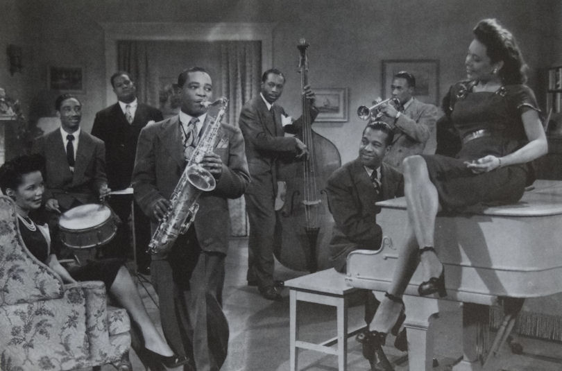 the transformation of jazz music to swing music During the 1930s, swing bands combined jazz and popular music to create large-scale dreams for the depression generation, capturing the imagination of america's young people, music critics, and the music business.