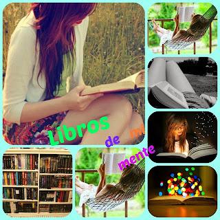 Libros de mi mente