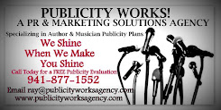 The Publicity Works Agency