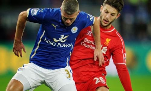 Preview Liverpool vs. Leicester City 01 January 2015