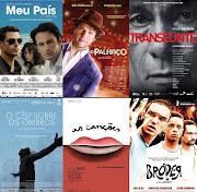 MELHORES FILMES 2011 – NACIONAIS