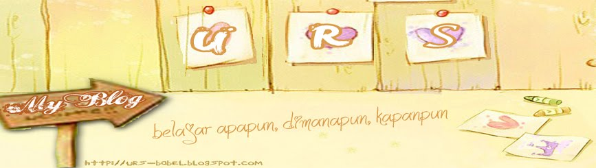URS Blog