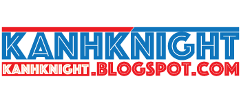KanhKnight's Blog !