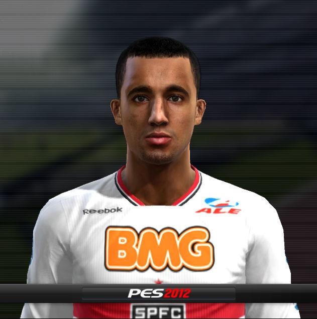 Lucas Moura PES 2015 Stats - Pro Evolution Soccer Database