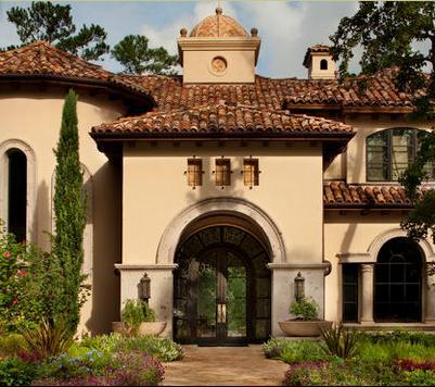 Fachadas de casas estilos de fachadas for Estilos de viviendas