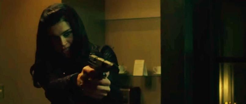 Sinopsis Film John Wick 2014 (Keanu Reeves, Adrianne Palicki)