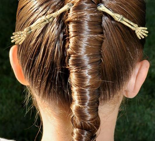 Crazy Hair Day – O dia muito louco das crianças!
