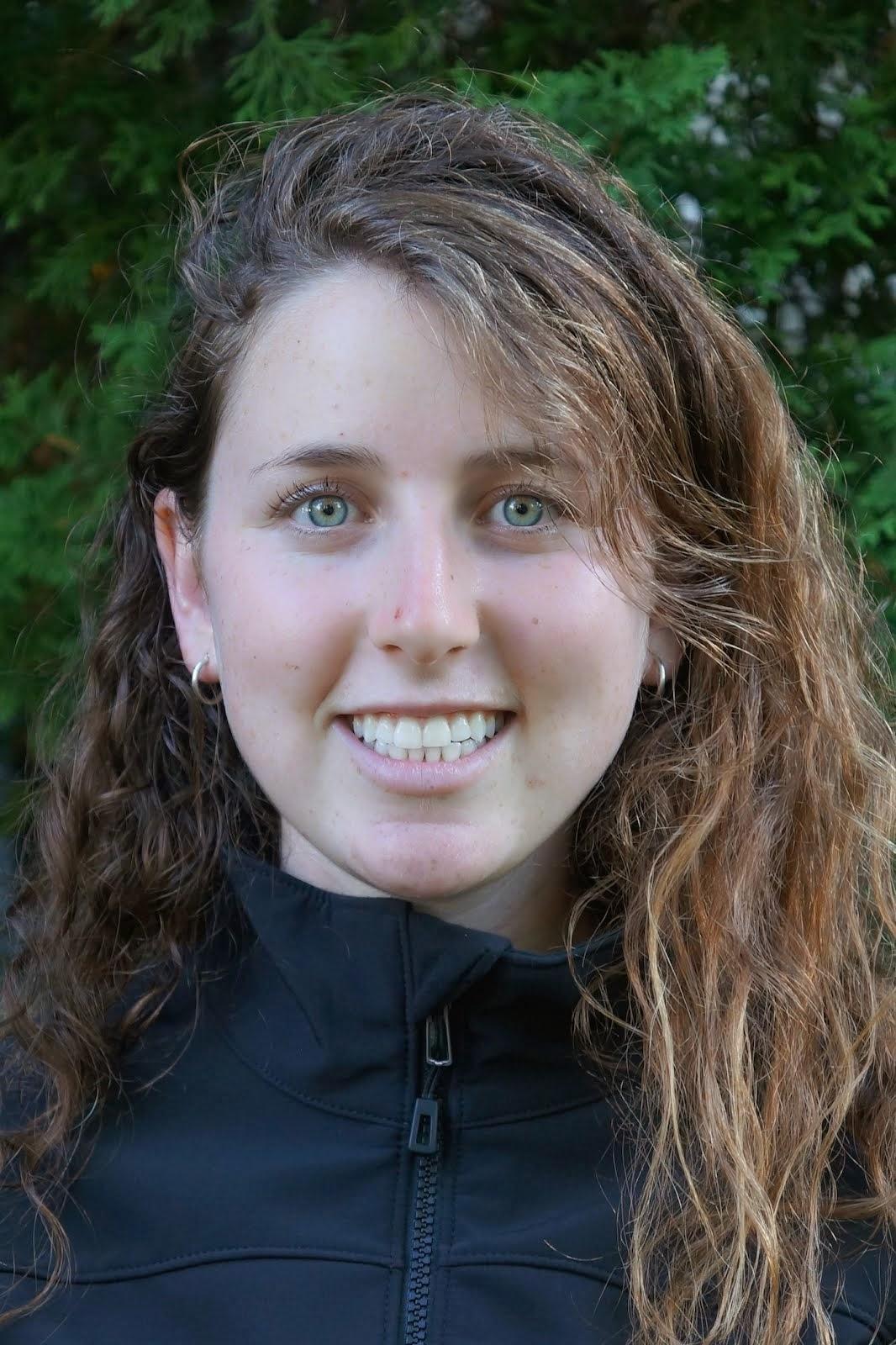 '16 Olivia Meyerson