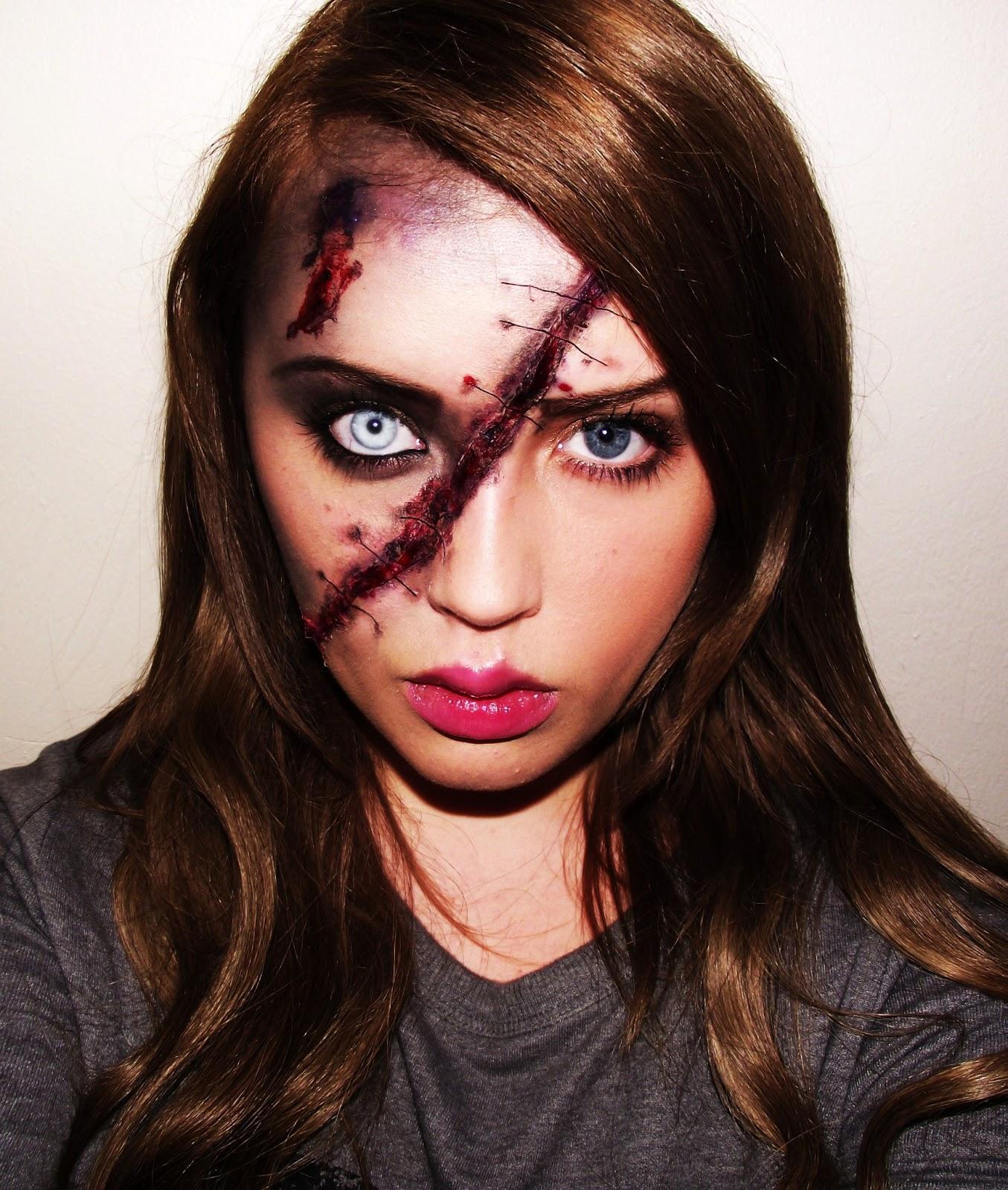 Vonpixi: Special Effects Makeup