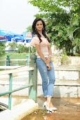 Cute shanvi glamorous photos-thumbnail-4