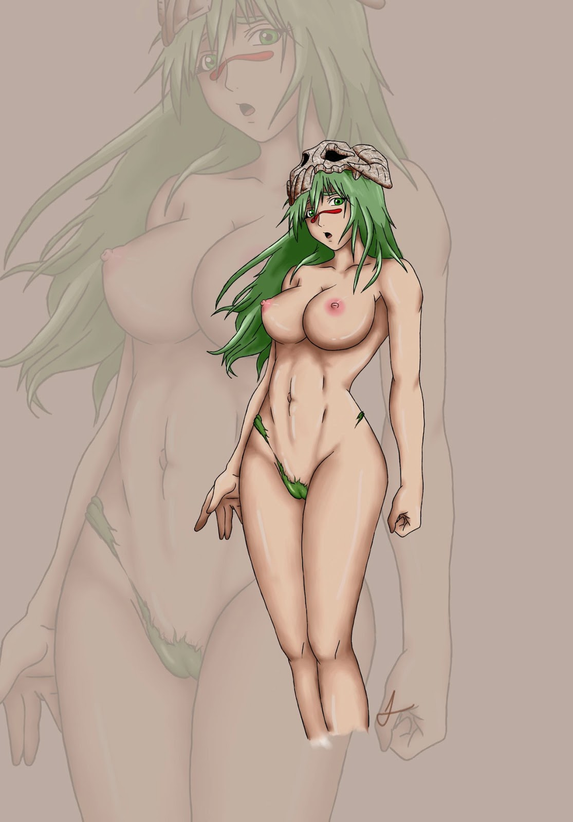 Koleksi Hentai Bleach Anime Girls (part 2) ~ Foto Cewek ...