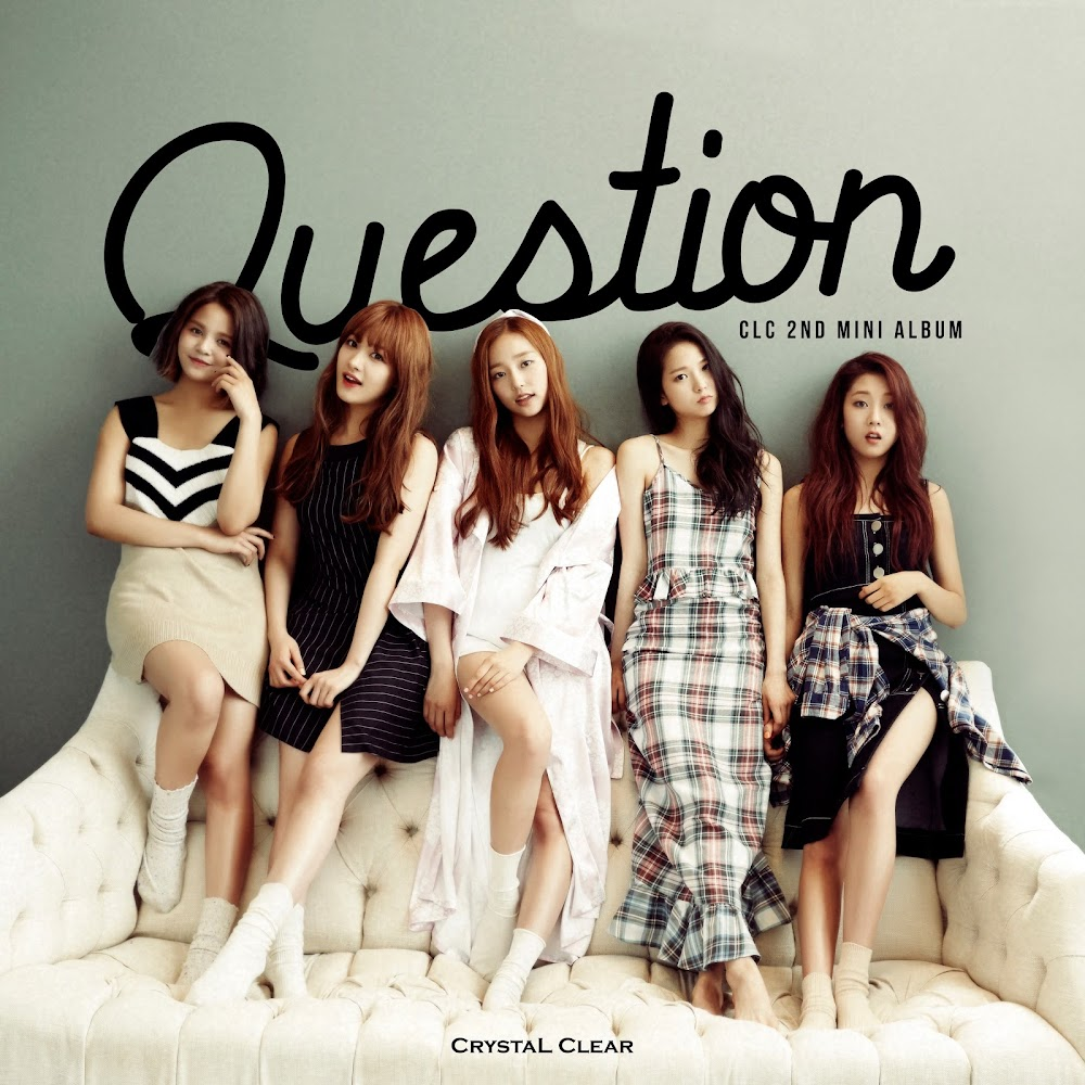 CLC Question Cover