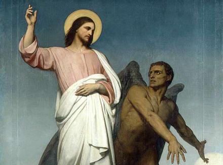 No tentarás al Señor tu Dios (Lc 4,12)