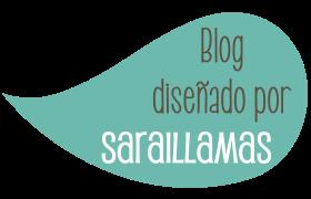 Blog diseñado por