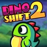 Dino Shift 2 | Toptenjuegos.blogspot.com