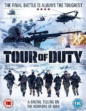 pelicula Painkillers (Tour of Duty) (2015)