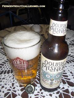 Odell Double Pilsner