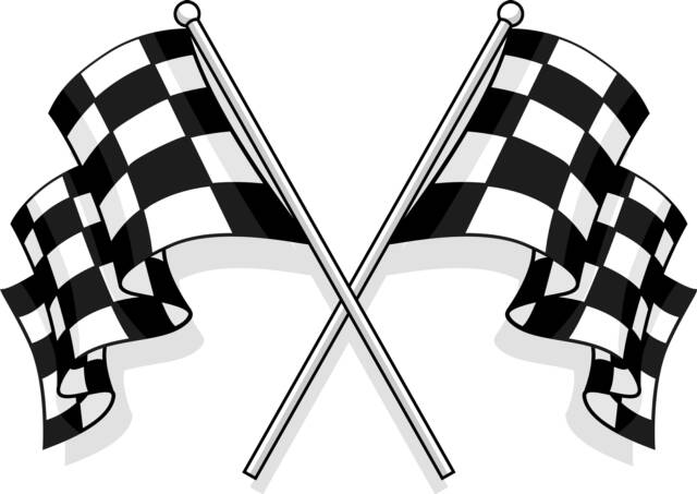 Our Road to the Checkered Flag