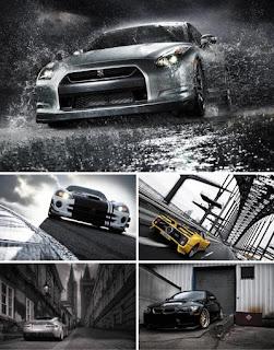 Обои автомобили картинки
